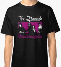 THE DAMNED Phantasmagoria Classic T-Shirt