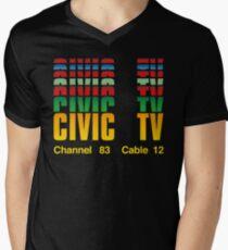 Civic TV T-Shirt