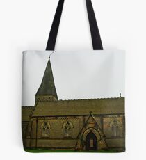 All Saints, Hawkhurst Tote Bag