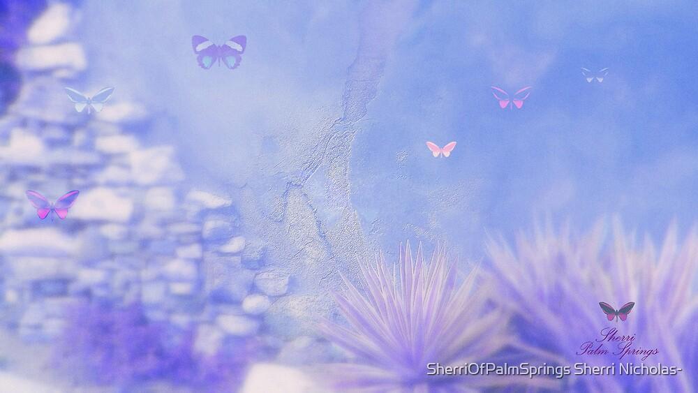 SWAYING IN THE LOVE OF NATURE!! by SherriOfPalmSprings Sherri Nicholas-