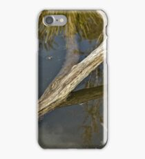 The Sanctuary (18) - Tidbinbilla Nature Reserve iPhone Case/Skin