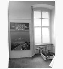 1984 - berlin east: soviet modern art Poster