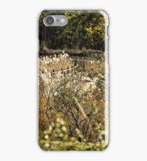 The Sanctuary (10) - Tidbinbilla Nature Reserve iPhone Case/Skin