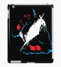 Fighter 2 iPad Case/Skin