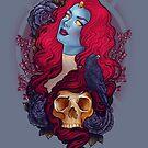Raven by MeganLara