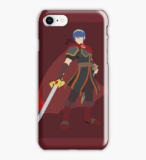 Marth (Red) - Super Smash Bros. iPhone Case/Skin