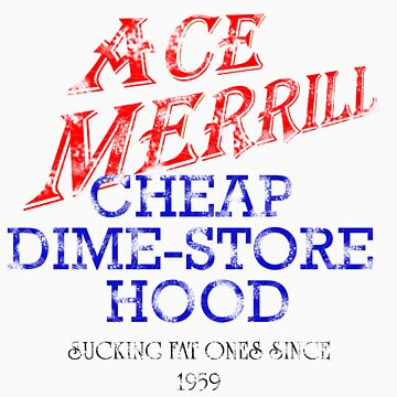 Cheap Dime-Store Hood 2 by NostalgiCon