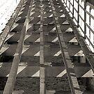 Building Bridges by Judith Cahill