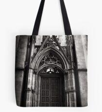 Gothik Tote Bag