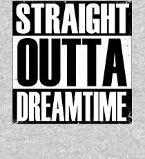 Straight Outta Dreamtime Kids Pullover Hoodie