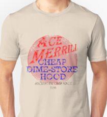 Ace Merrill Retro 1 Unisex T-Shirt