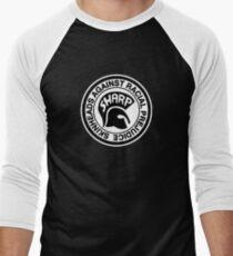 S.H.A.R.P Men's Baseball ¾ T-Shirt