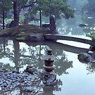 Katsura Imperial Villa, Kyoto, Japan. by johnrf