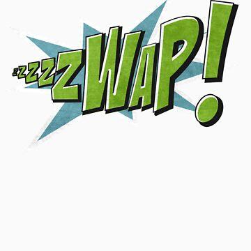 zzzZWAP! by Purplecactus