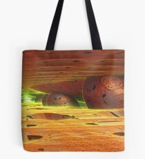 Glow in the Distance Tote Bag