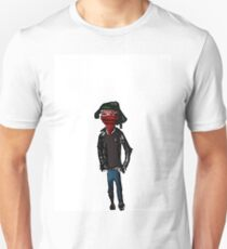 Protester Unisex T-Shirt