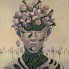 lotus..  by biswaal
