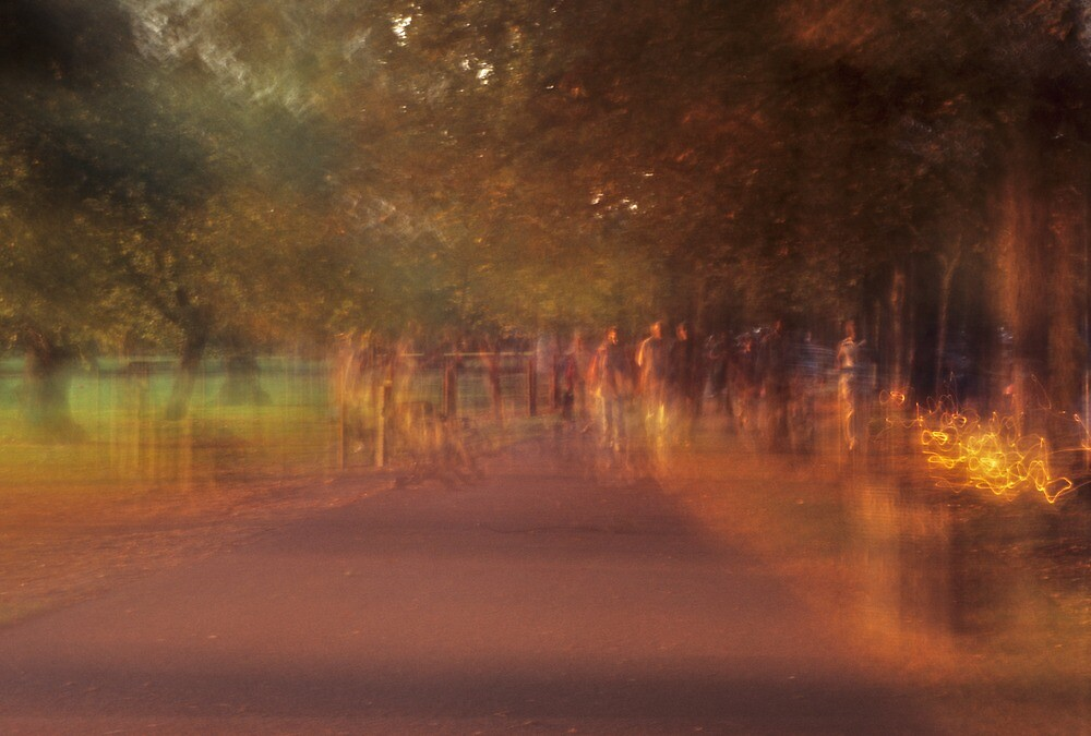 Runners by Kasia Nowak