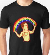 Shia Surprise Unisex T-Shirt