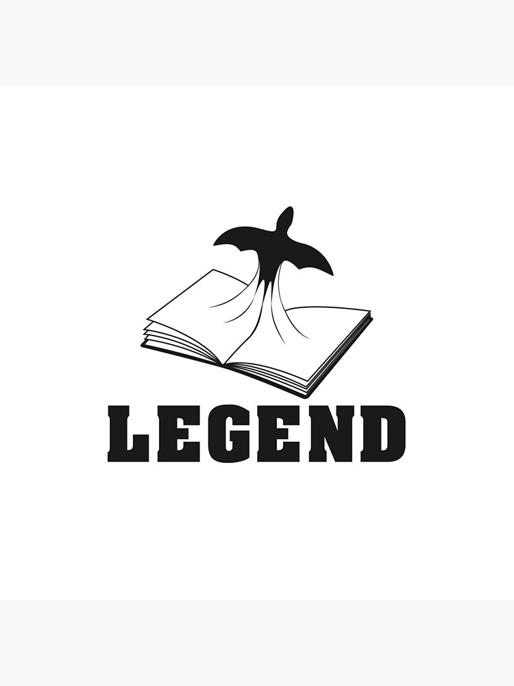 Legend by galacticpixel