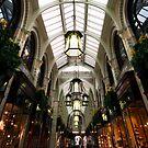Royal Arcade by DaleReynolds