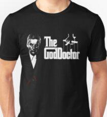 The GodDoctor Unisex T-Shirt