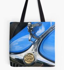 """""""Graham Hood and Grill"""" Tote Bag"""