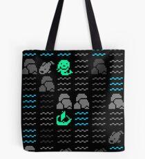 Mermaid! Tote Bag