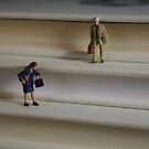 Book Boulevard by Mark Wilson