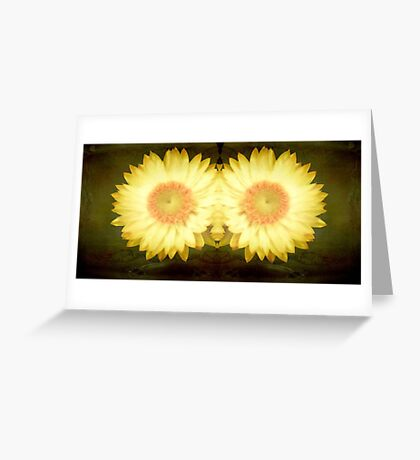Sunshine!!! ©  Greeting Card
