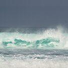 « La vague @ Sol'So Photografée  » par Marianne Sol'So