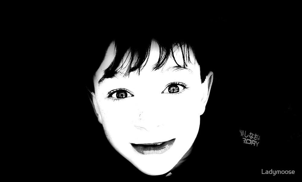 My Eyes by Ladymoose