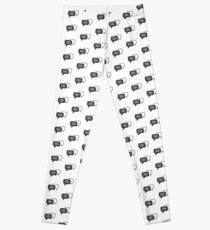 Messaging symbol Leggings