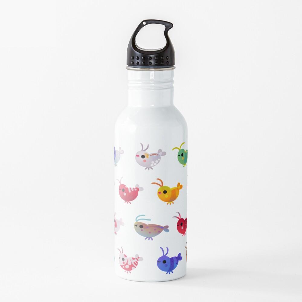 Freshwater shrimp Water Bottle