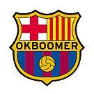 ok boomer FCB by OkBoomer