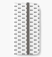 Fast Forward iPhone Wallet/Case/Skin