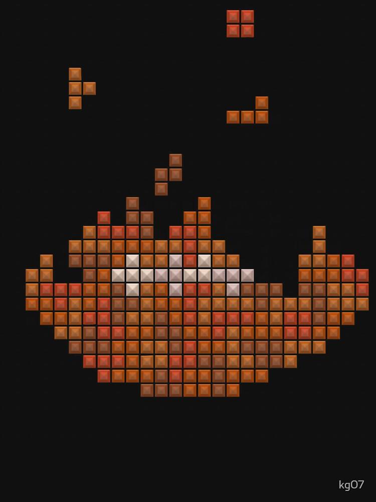 Tetris Football by kg07