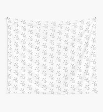 Computer Mouse Click Wall Tapestry