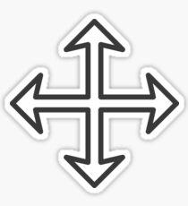 Navigator Sticker