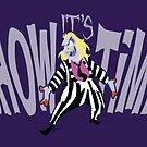 BeetleJuice: It's SHOWTIME! by smilobar