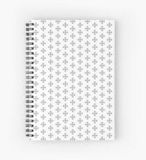 Navigator Spiral Notebook
