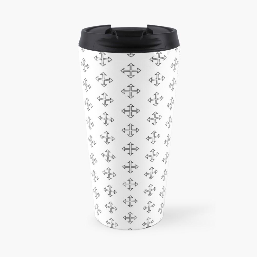 Navigator Travel Mug
