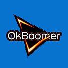 ok boomer Doritos by OkBoomer
