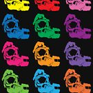 «Gas masks» de bd0m