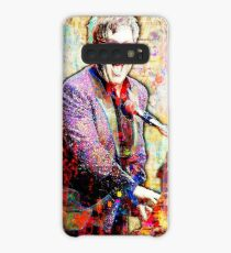 MUSIC PIANO & PIANIST R KENNETH ELTON DWIGHT JOHN LEGEND PIANIST AND COMPOSER Case/Skin for Samsung Galaxy