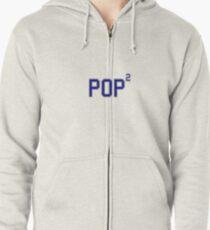 Community - Pop Pop! Zipped Hoodie