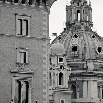 Il Mito di Roma - Piazza Venezia (14 / 15) by giuliomenna