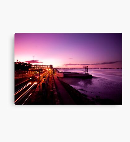 Blackrock Canvas Print