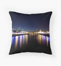 Dublin Throw Pillow