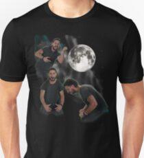 3 Beouf Moon T-Shirt
